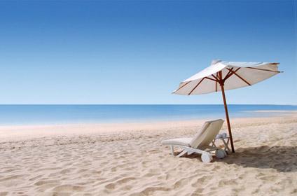 My sejour pas cher - A la plage